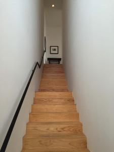 Ashtanga Stairs