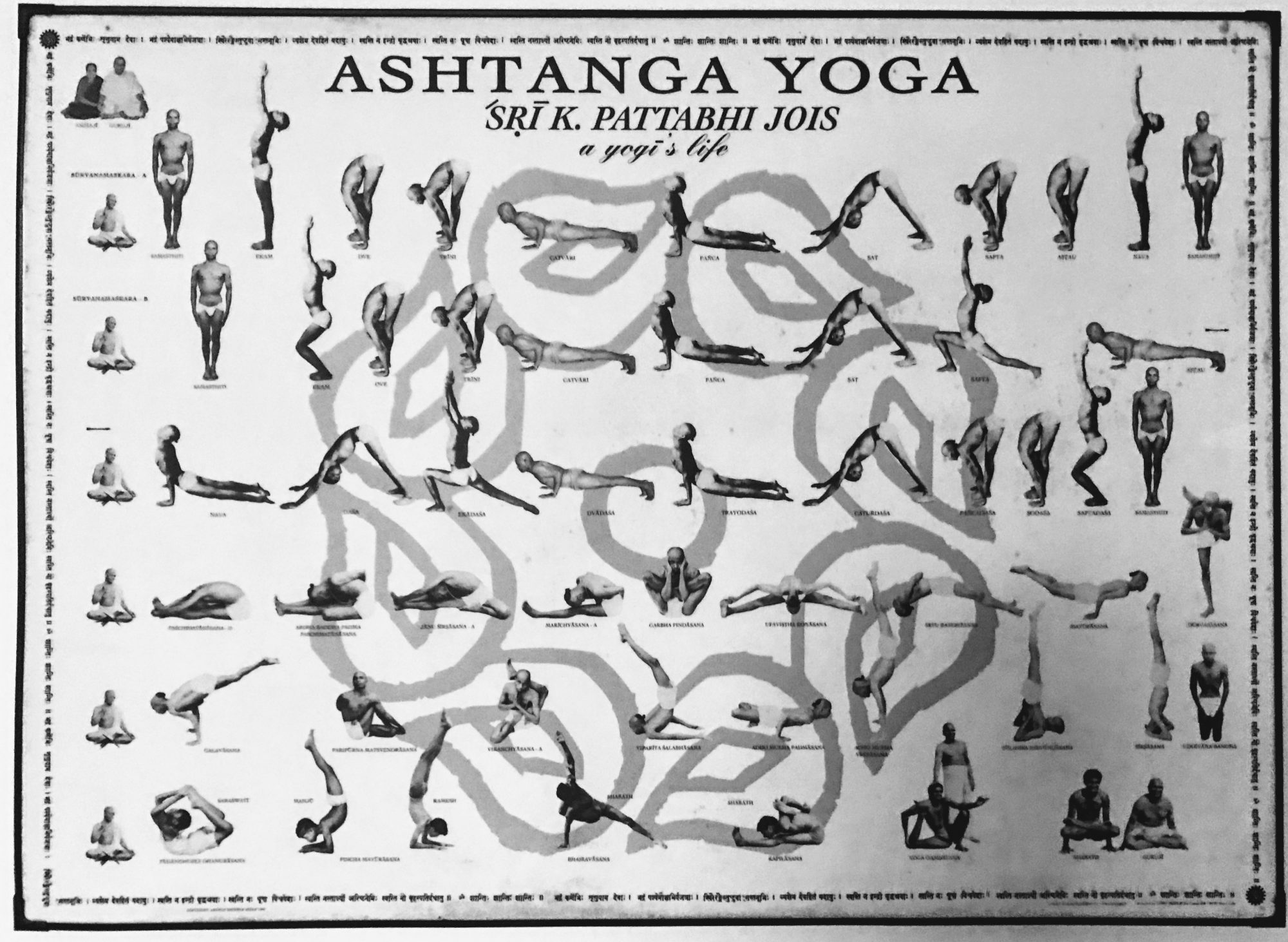 Ashtanga Yoga Denver
